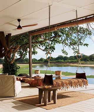 Best New Hotels   Chinzombo, Zambia