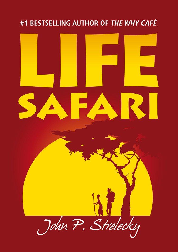 Life Safari in the mountains of Rwanda