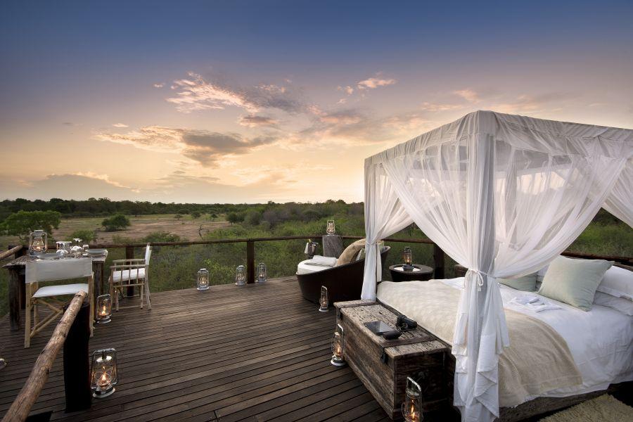 Swoon worthy Safari Star Beds