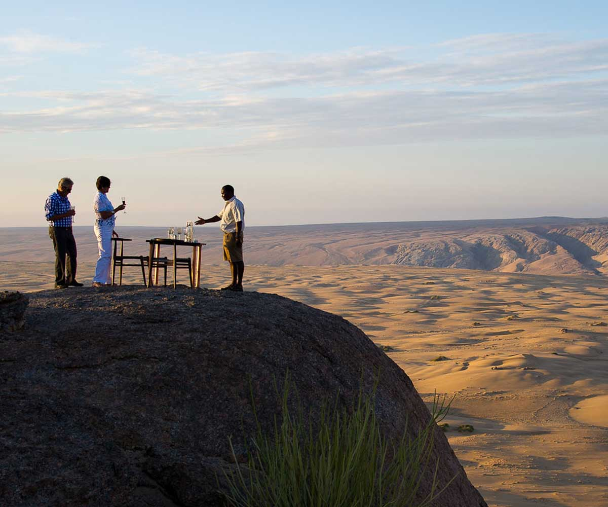 Tips for Planning a Safari Holiday