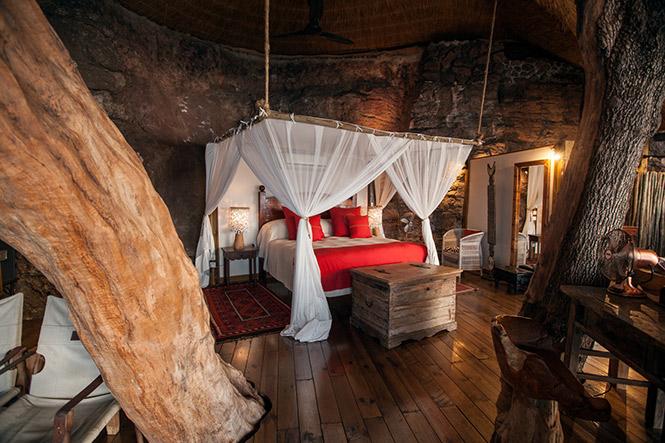 Image by Tongabezi Lodge.